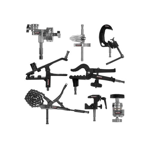 Clamps pc