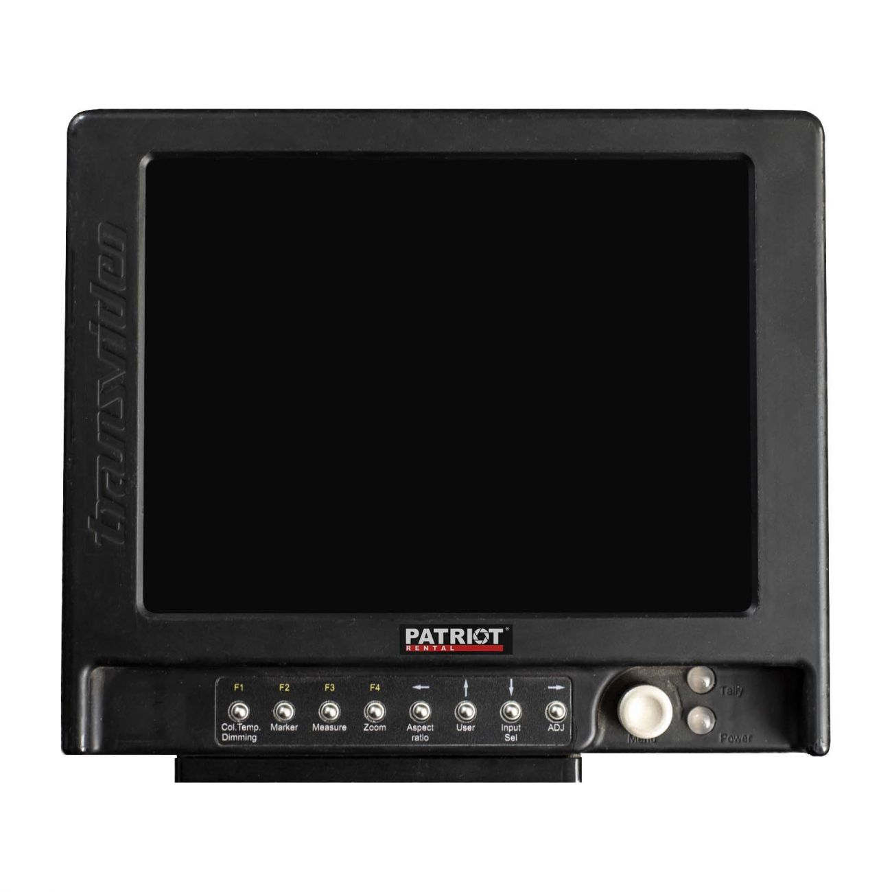 Monitor OnCamera 8″ TV Transvideo Cine Monitor III HDLCD + battery