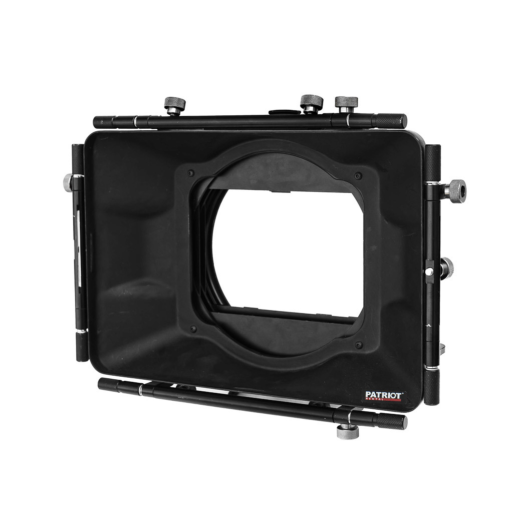 Matte Box TILTA MB-T04 Carbon Fiber