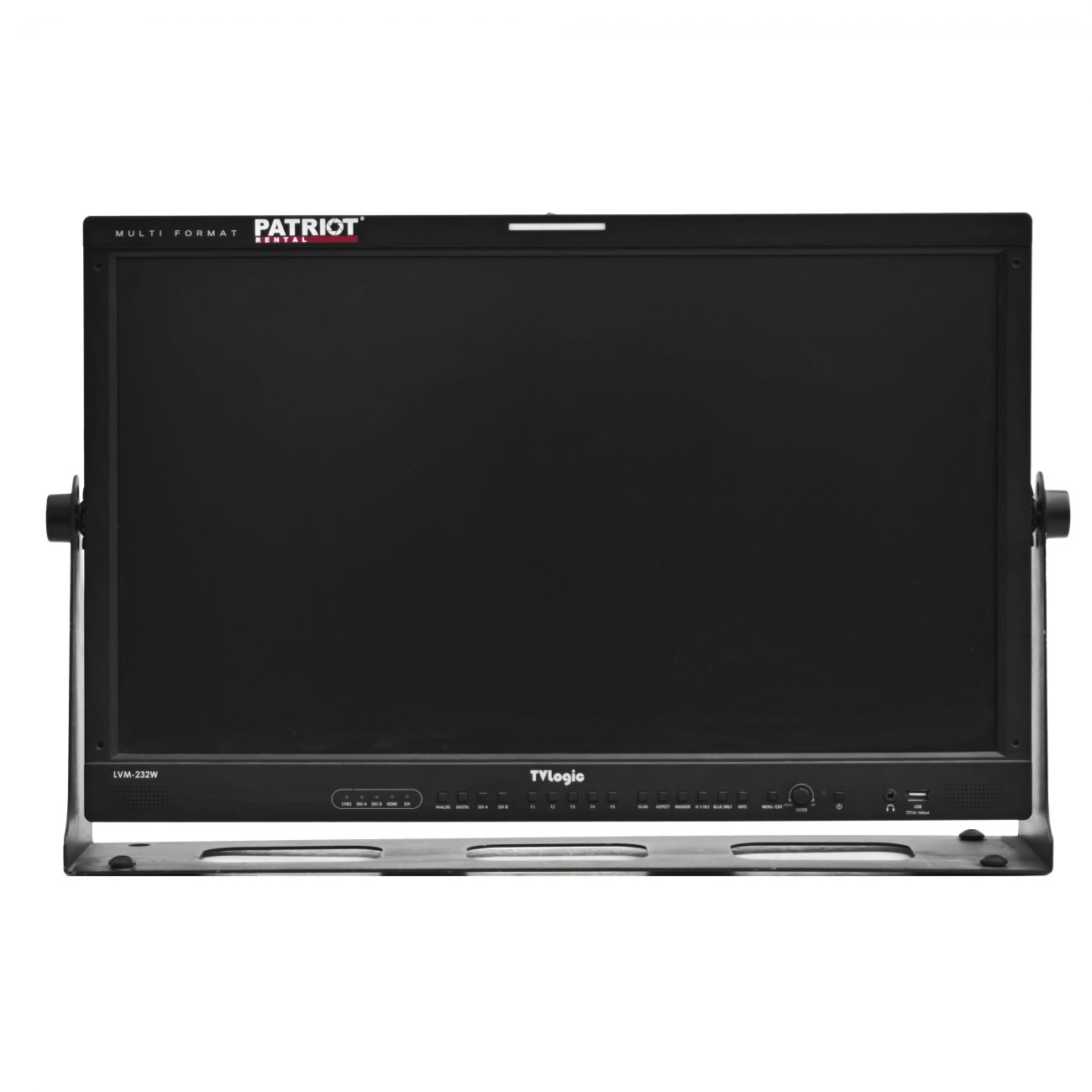 Monitor 23″ TV Logic  HDLCD LVM-232W