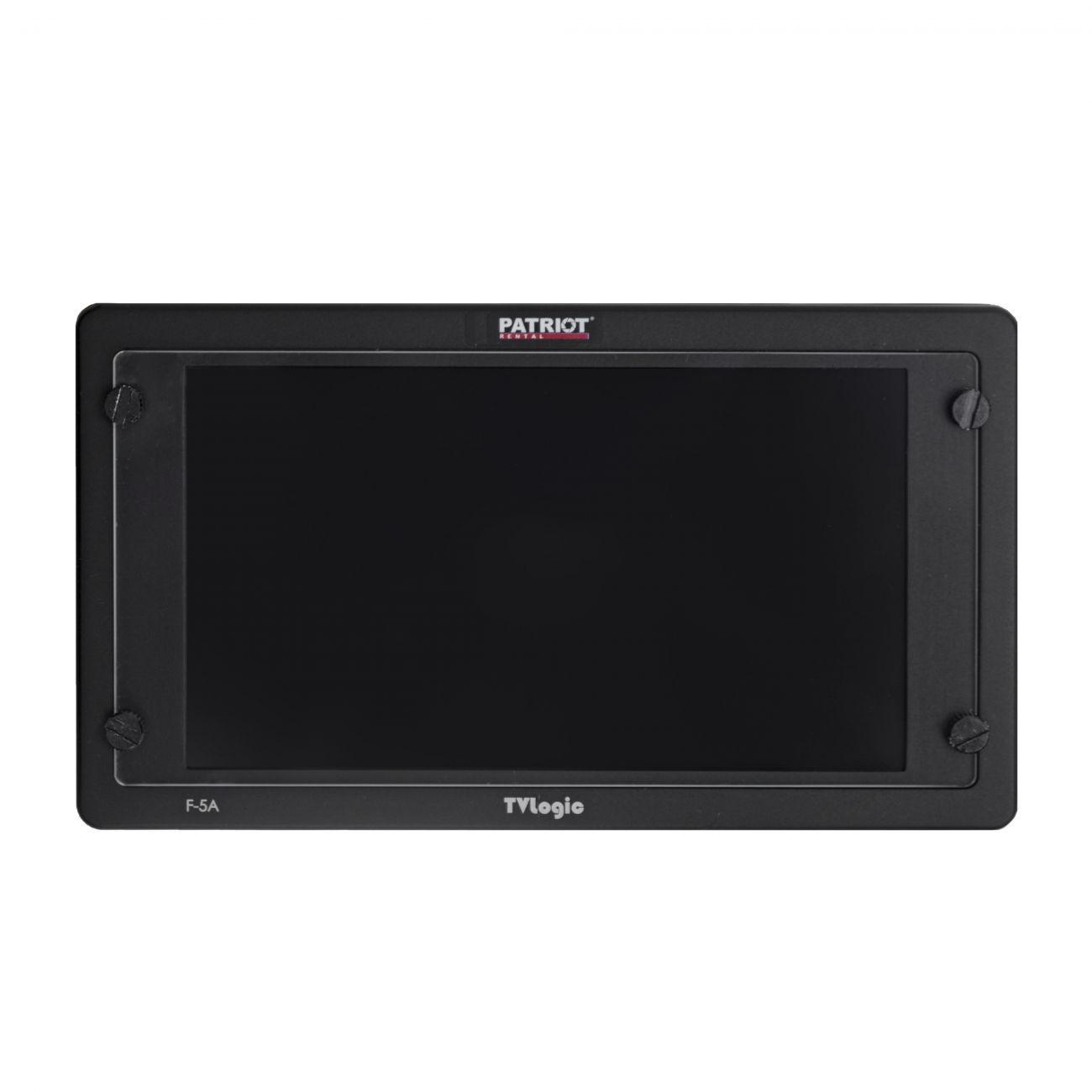 Monitor OnCamera 5.5″ TV Logic F-5A-AG + battery