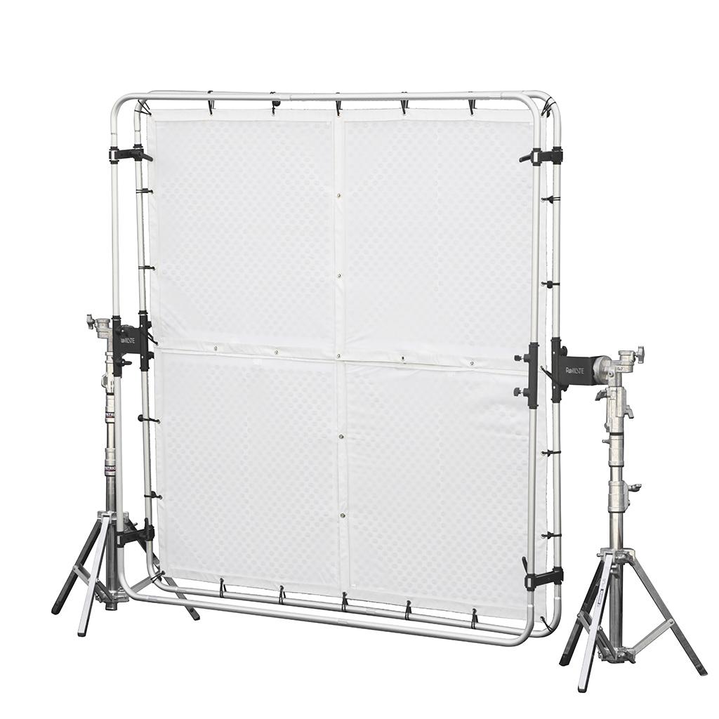 6×6 Fomex RollLite RL66-1200w Flexible LED Mat