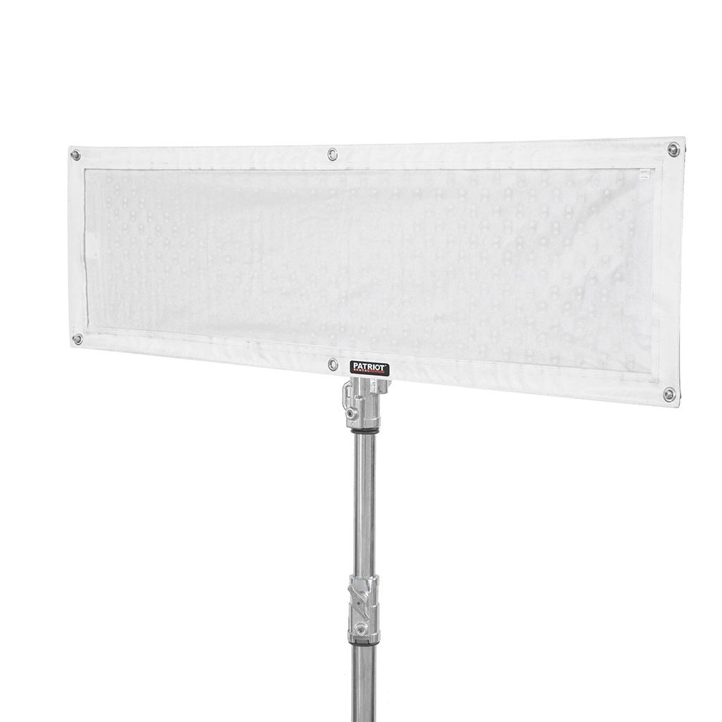 4×1 Fomex RollLite RL41-150w Flexible LED Mat