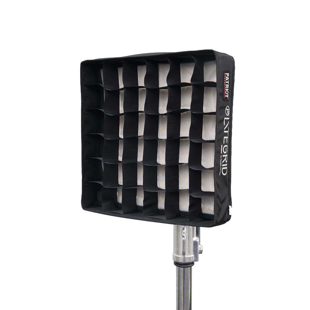 Fomex LiteGrid for 1×1 FL600 LED Mat