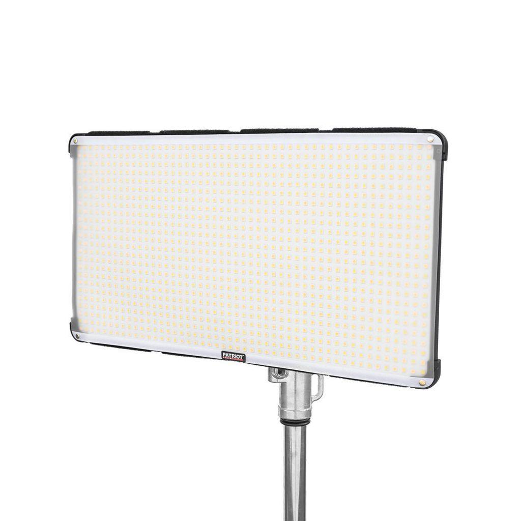 2×1 Fomex FL1200 Flexible LED Mat