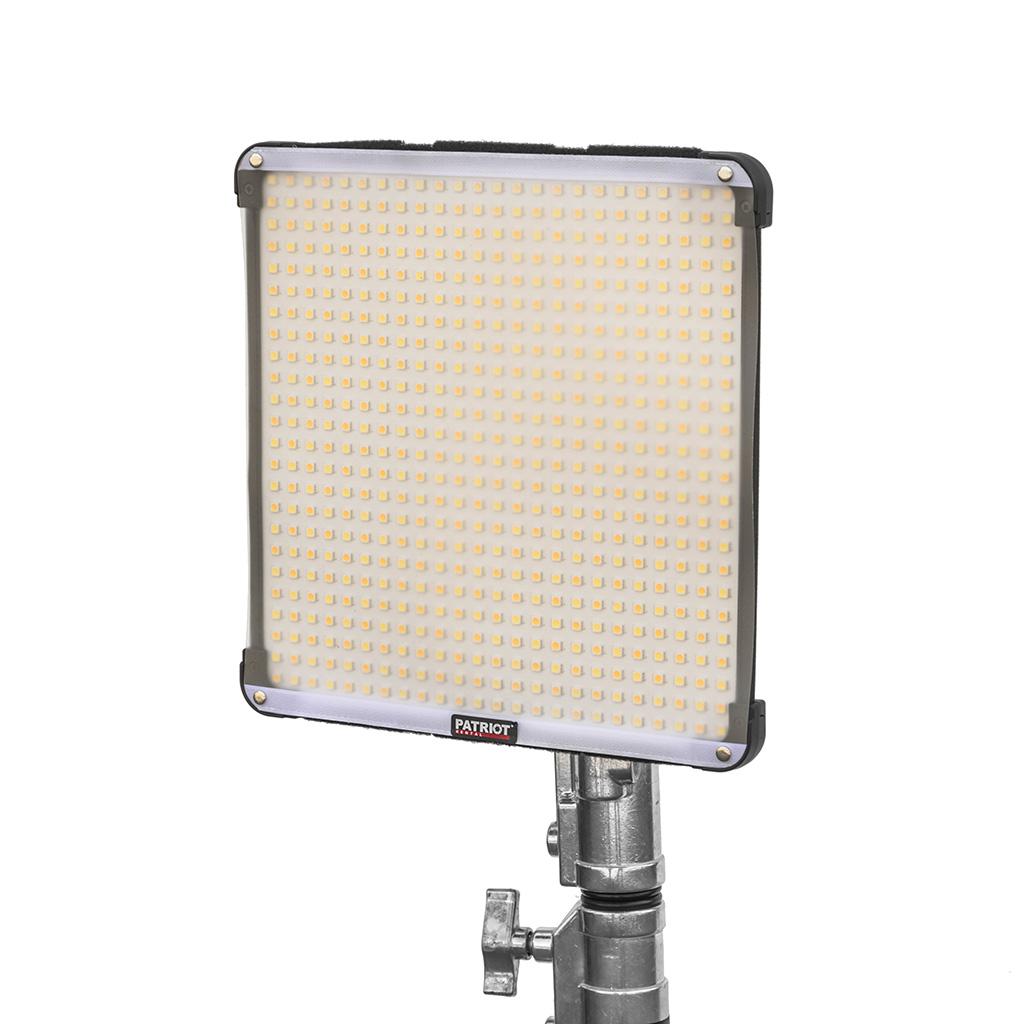 1×1 Fomex FL600 Flexible LED Mat