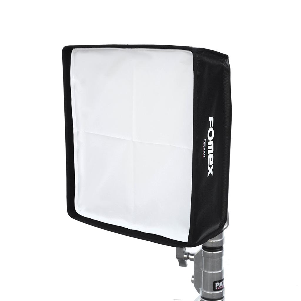 Fomex Easy Softbox for 1×1 FL600 LED Mat
