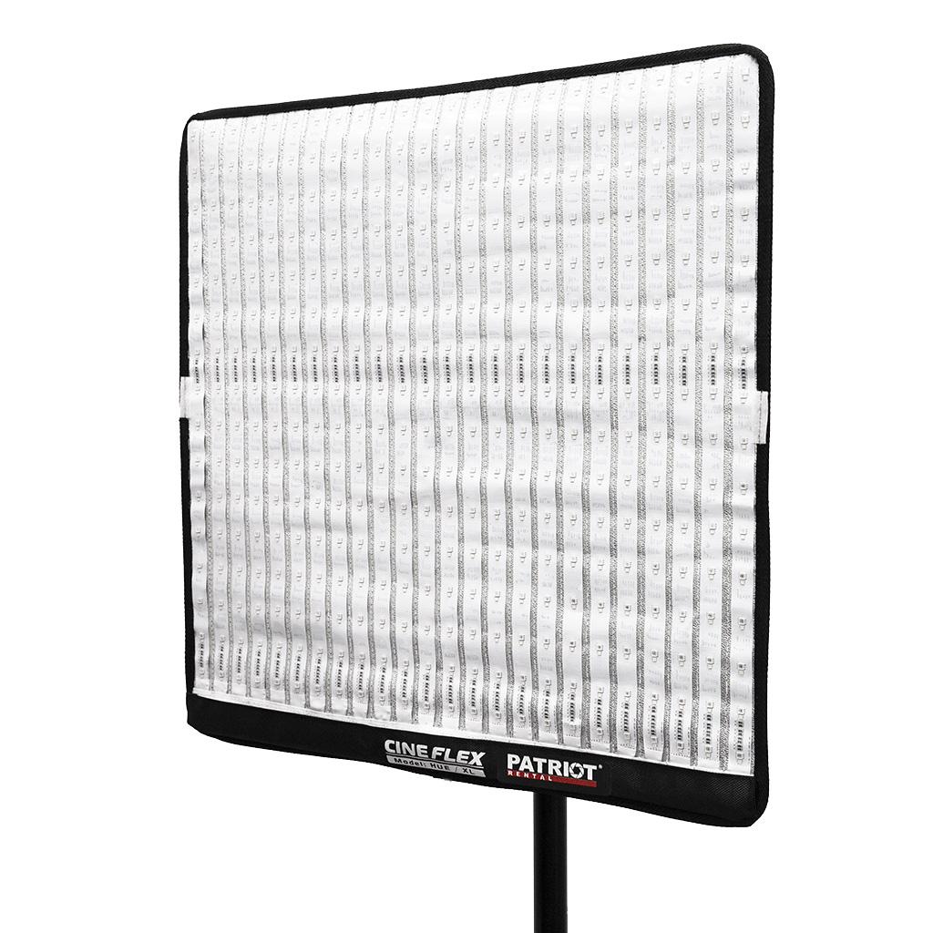 "2×2 CineFLEX HUE ""XL"" 150W RGBW LED Mat"