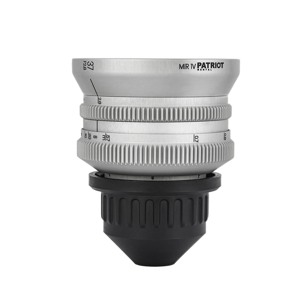 37mm IronGlass MIR 1B Lens F2.8
