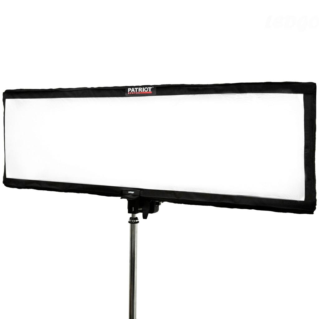 Ledgo VersaTile LG-V116C 2K1 Bi-Color LED Mat Kit