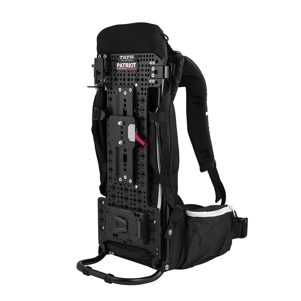 Rialto Backpack for SONY VENICE