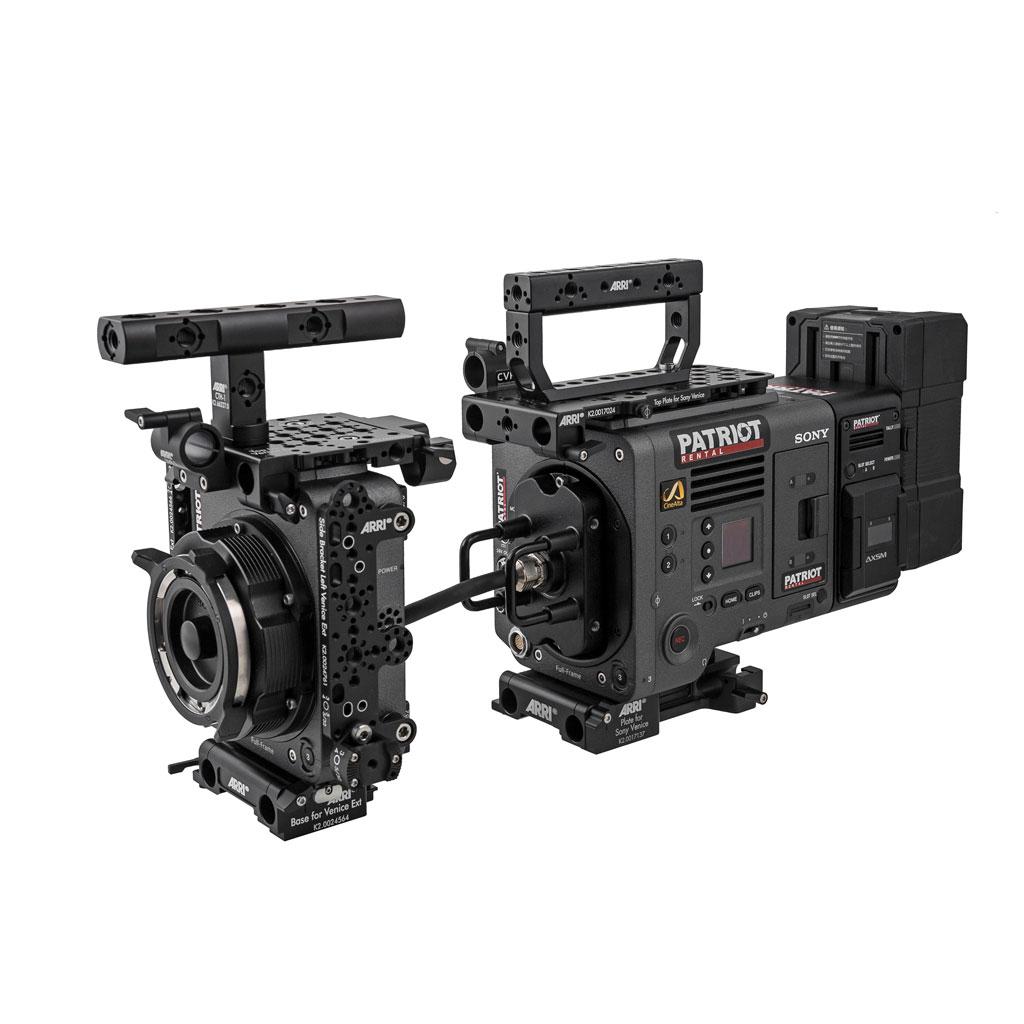Rialto Camera Extension System for SONY VENICE
