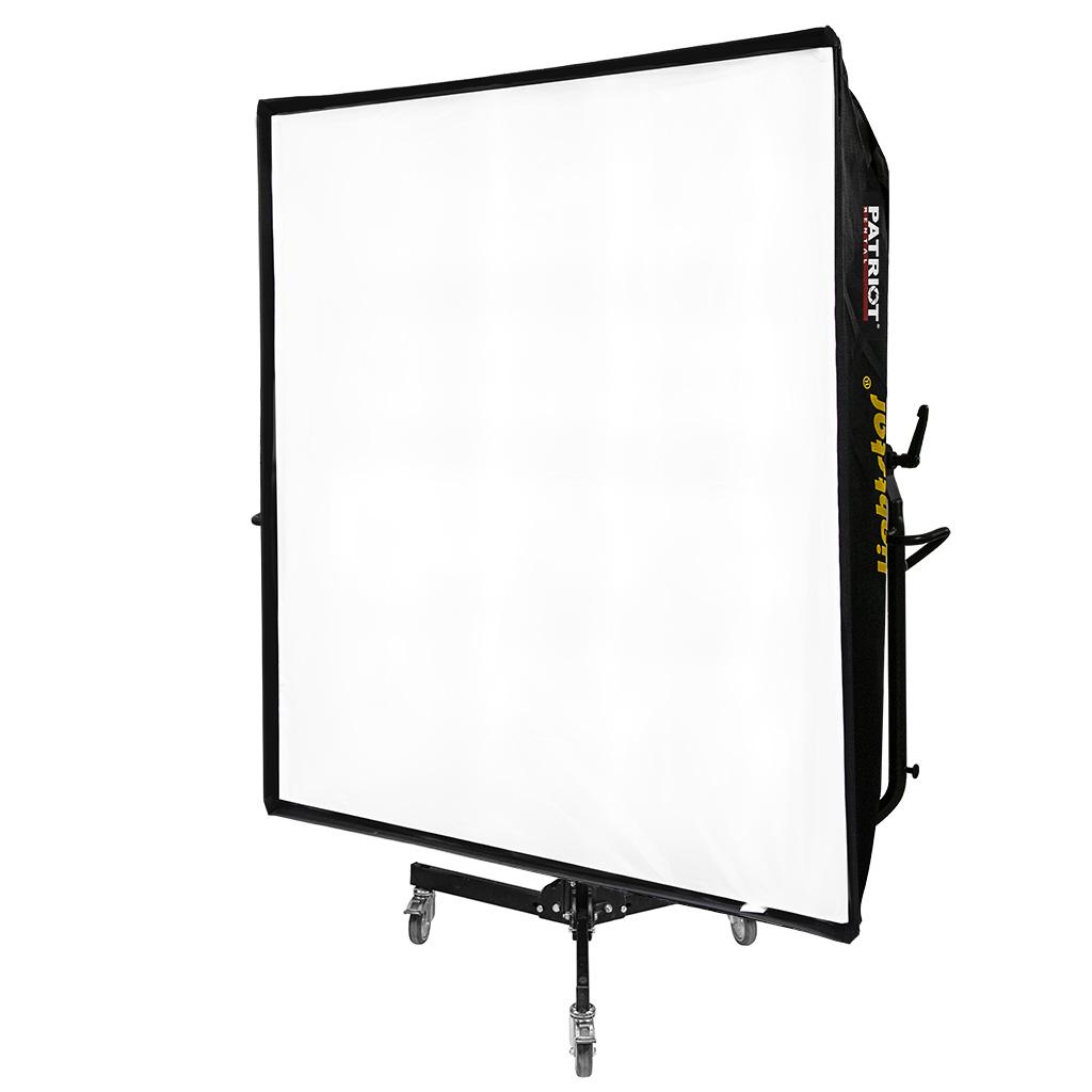 Lightstar LUXED-12 LED Softbox Set