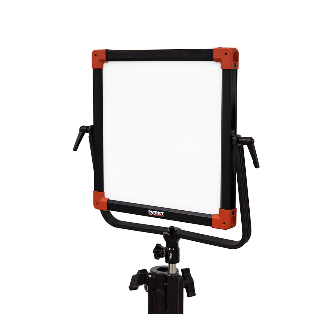 Bi-color SMD Panel LED Light SWIT PL-E60D