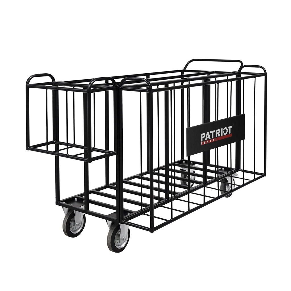 Cart for Frost Frames and Flags