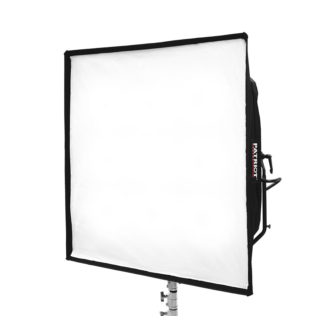 Lightstar LUXED-9 LED Softbox Set