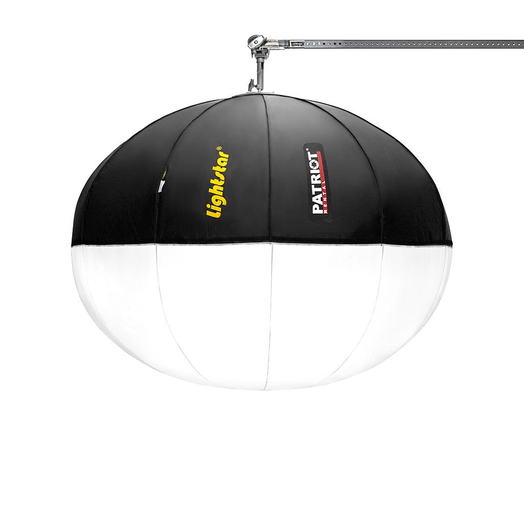Lightstar Airlite 1000W Bi-Color LED Light
