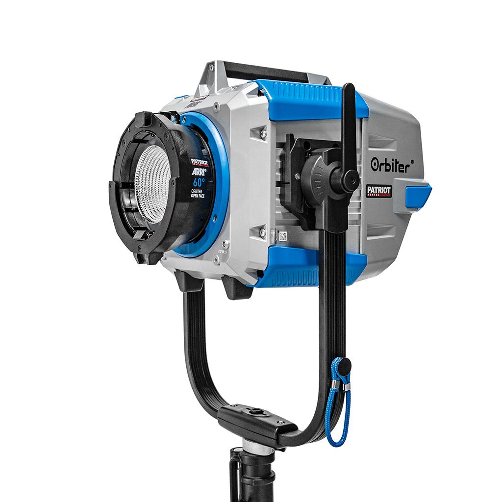 ARRI Orbiter LED RGB Light Kit