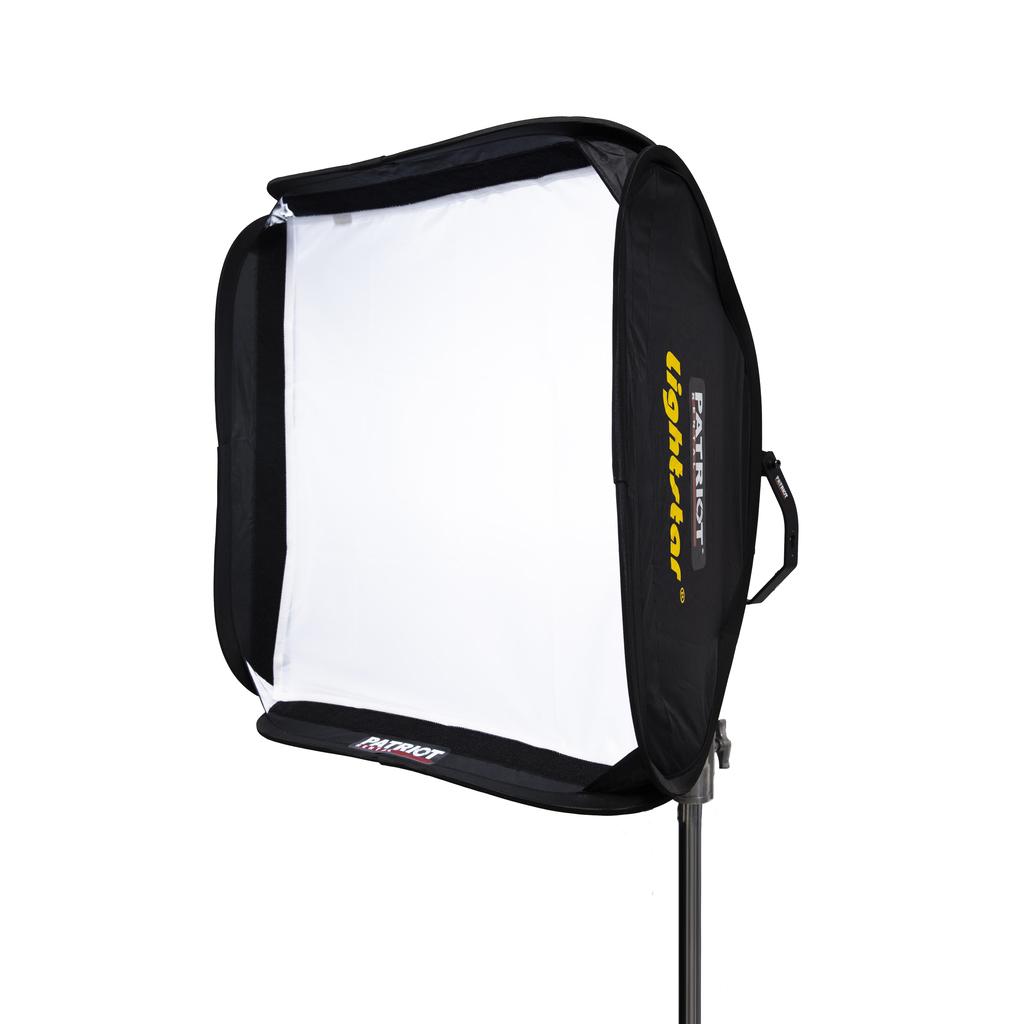 Lightstar LUXED-S LED Softbox Set