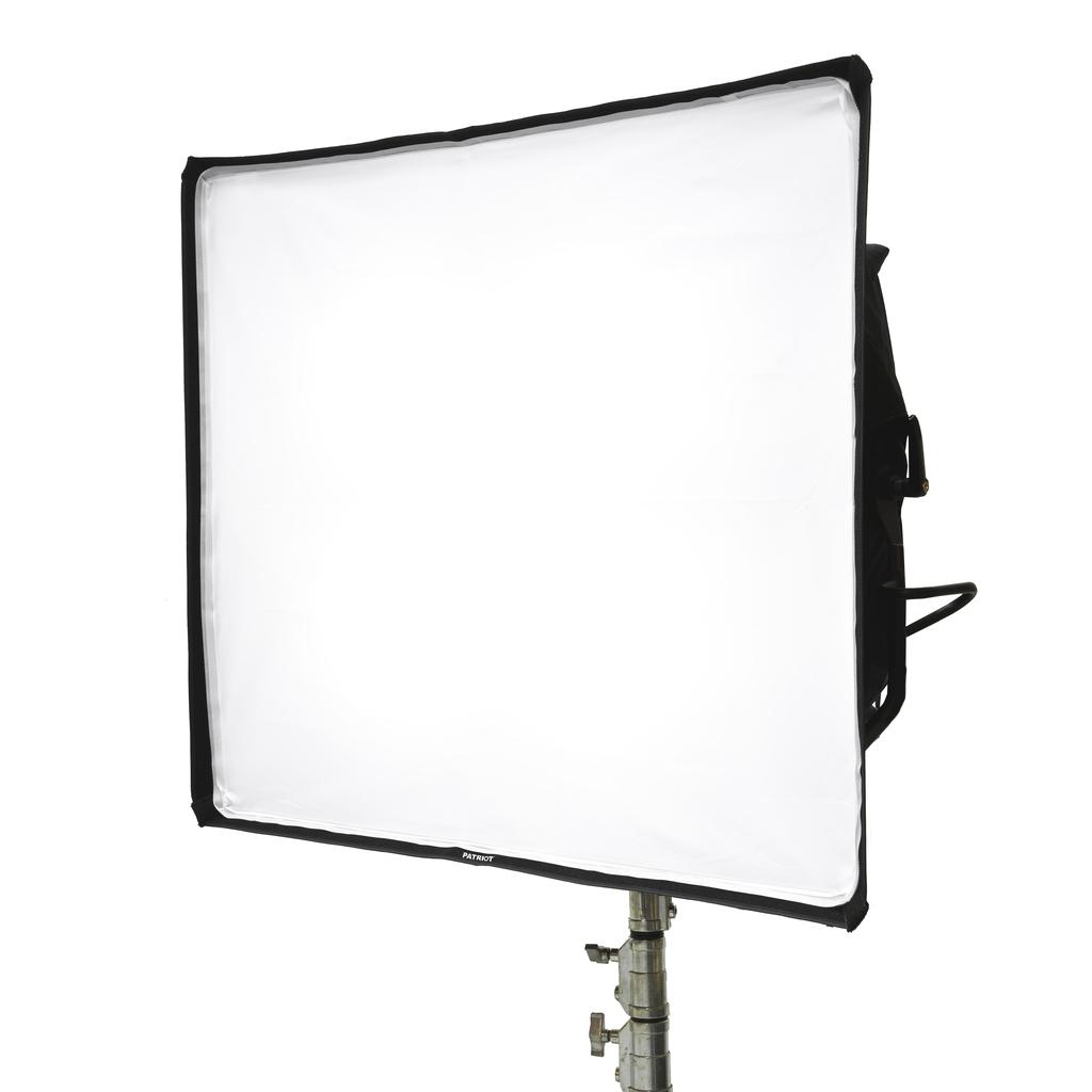 Lightstar LUXED-4 LED Softbox Set