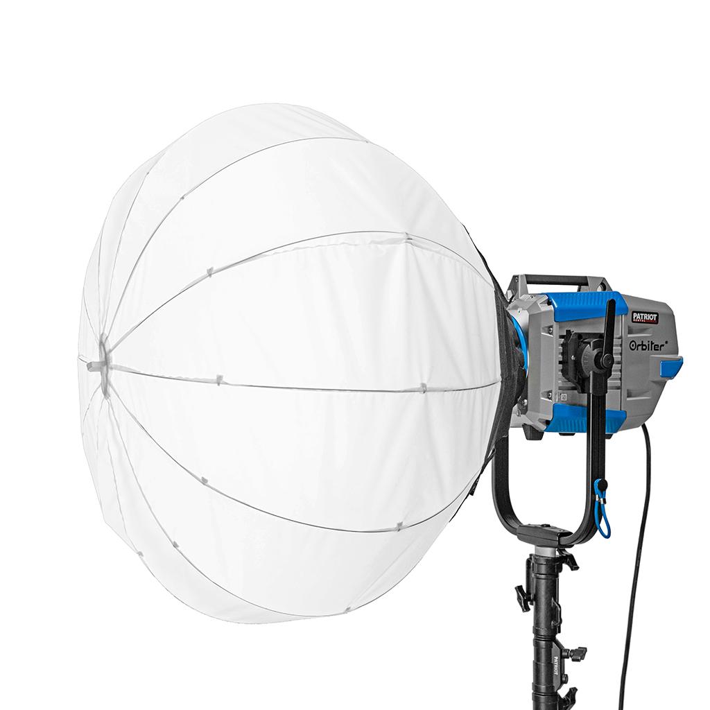 Large Dome for ARRI Orbiter