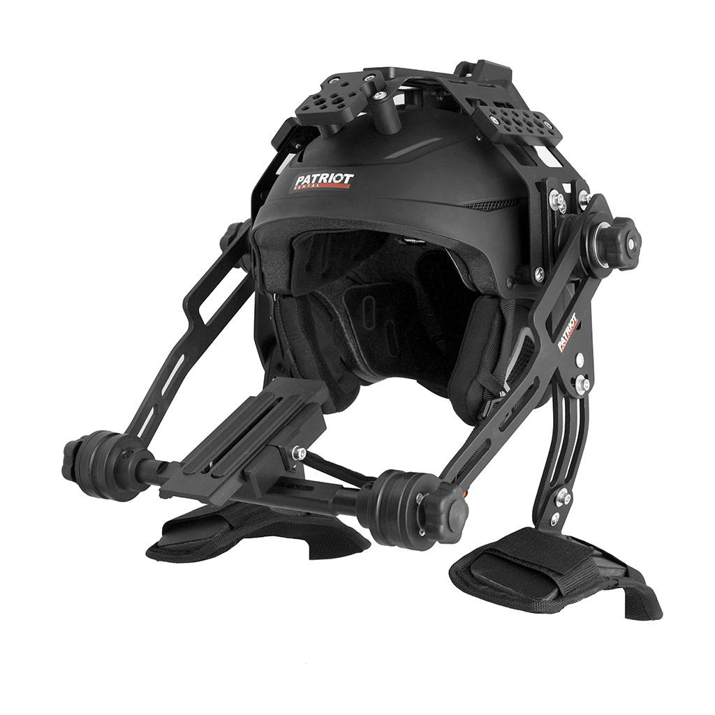 POV Helmet Rig