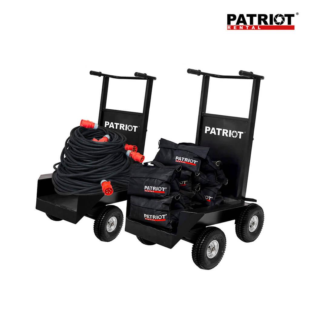 PATRIOT Rental