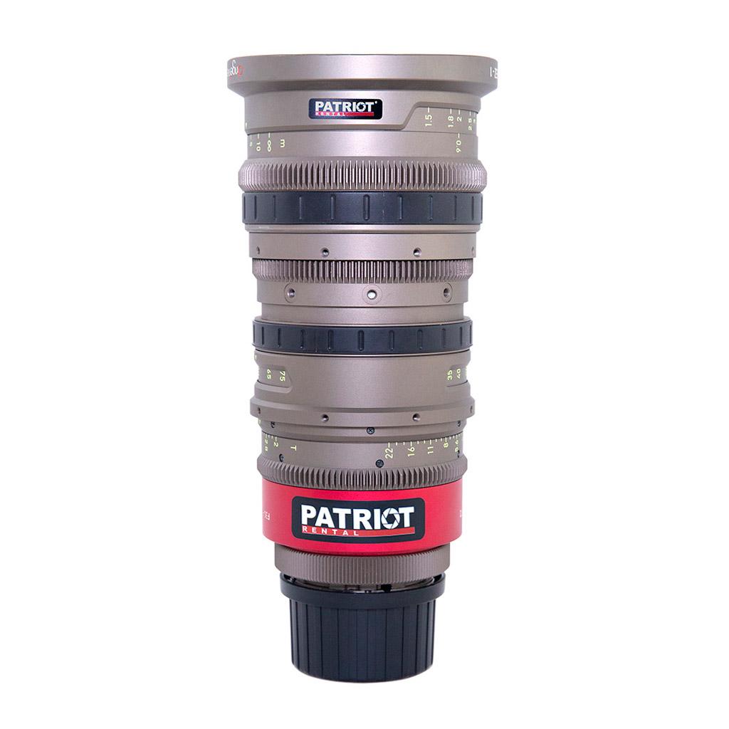 Angenieux EZ-1 Zoom Lens 30-90mm T2