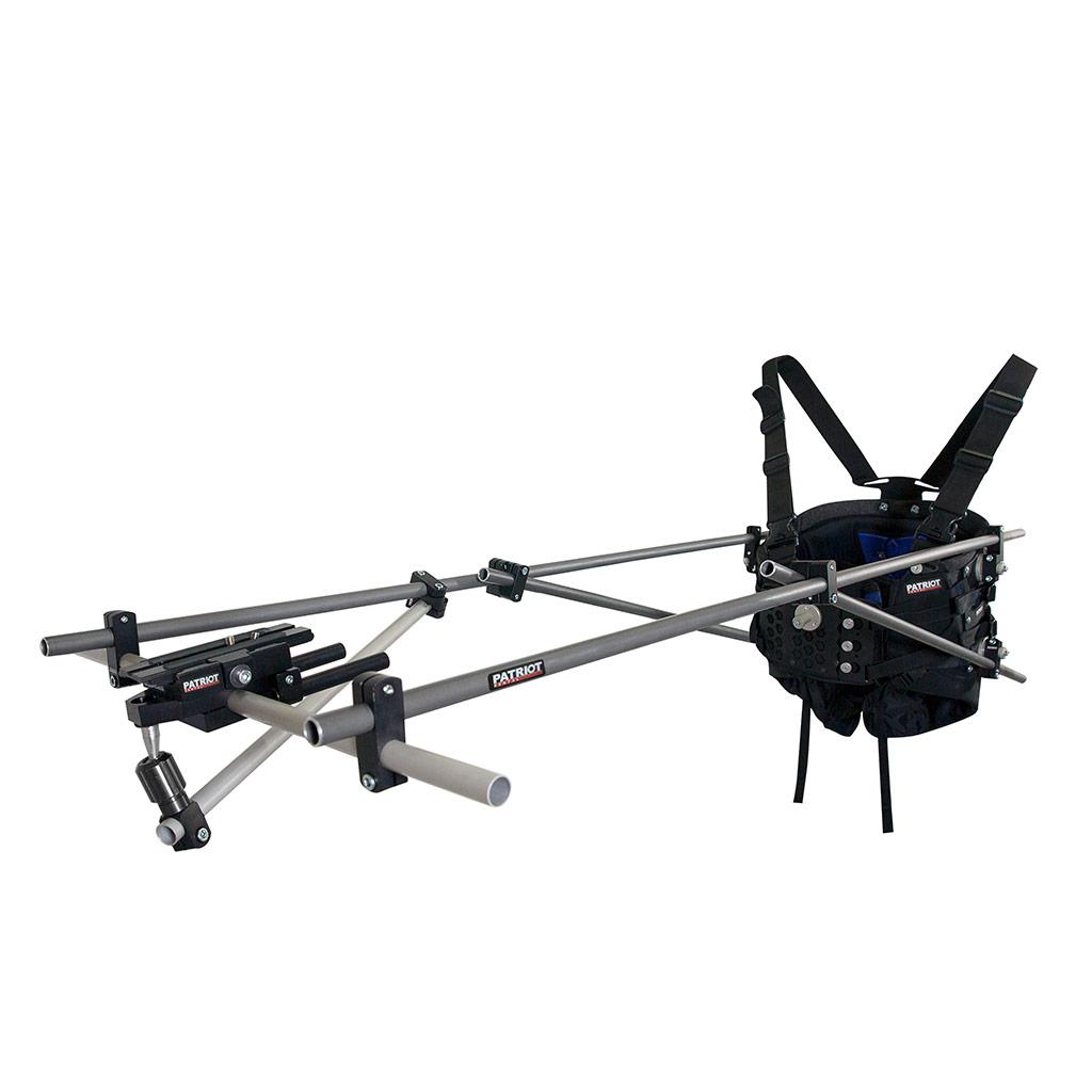 Body Mount Camera Rig