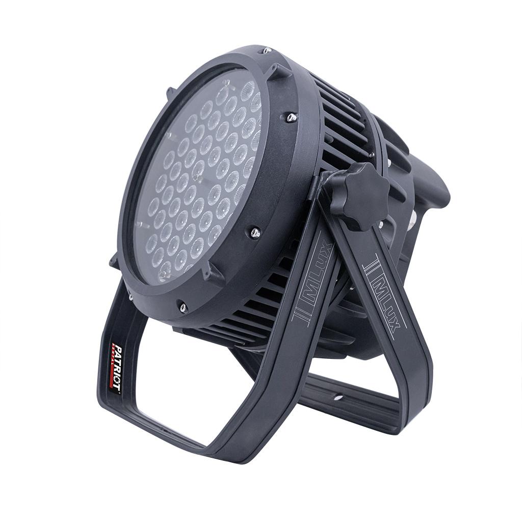 LED PAR MLux 543IP65 RGBW