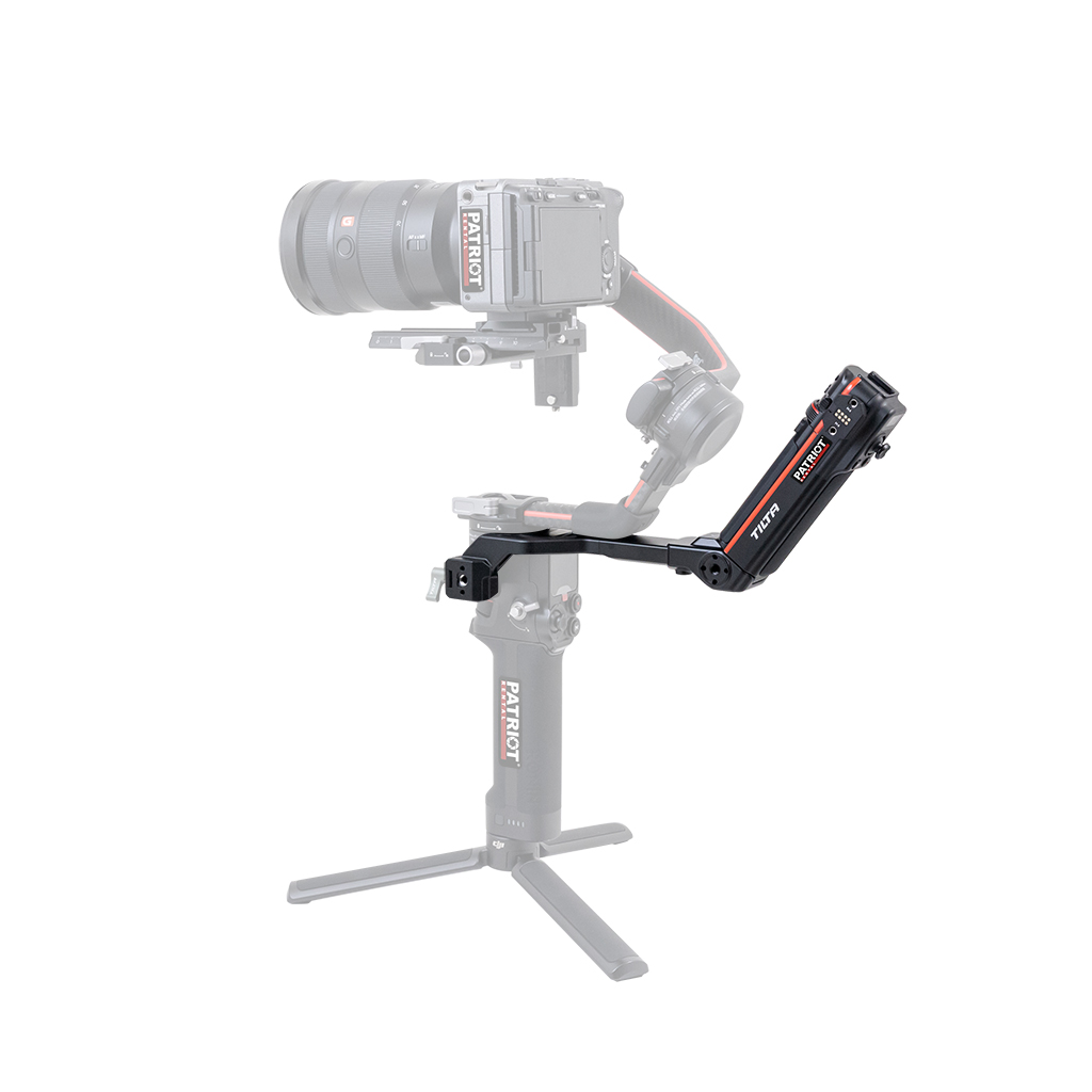 TILTA Rear Operating Control Handle for RS 2
