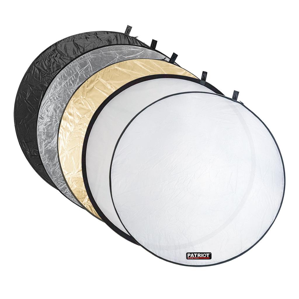 PIONEER Mulit-lite Disk 5-in-1 110 cm
