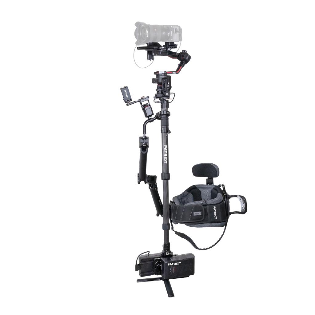 Tilta Float Handheld Gimbal Support System for DJI RS 2