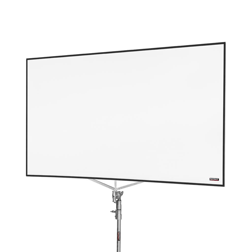 Filter Frost frame 8×4 ft