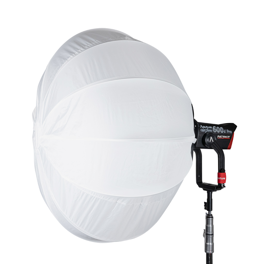 Aputure Lantern 36″ (90 cm) Softbox Kit