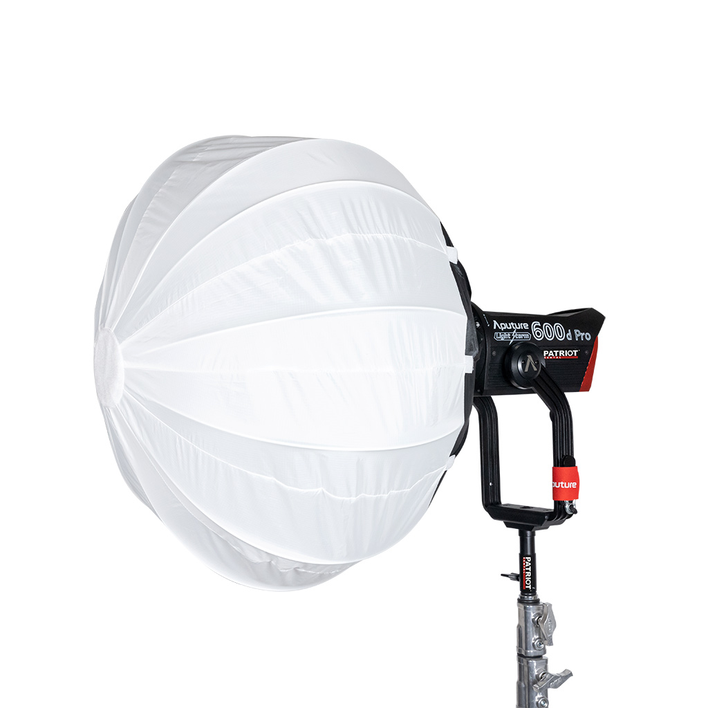 Aputure Lantern 26″ (66 cm) Softbox kit